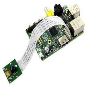 Raspberry PI 5MP Camera Board Module 8
